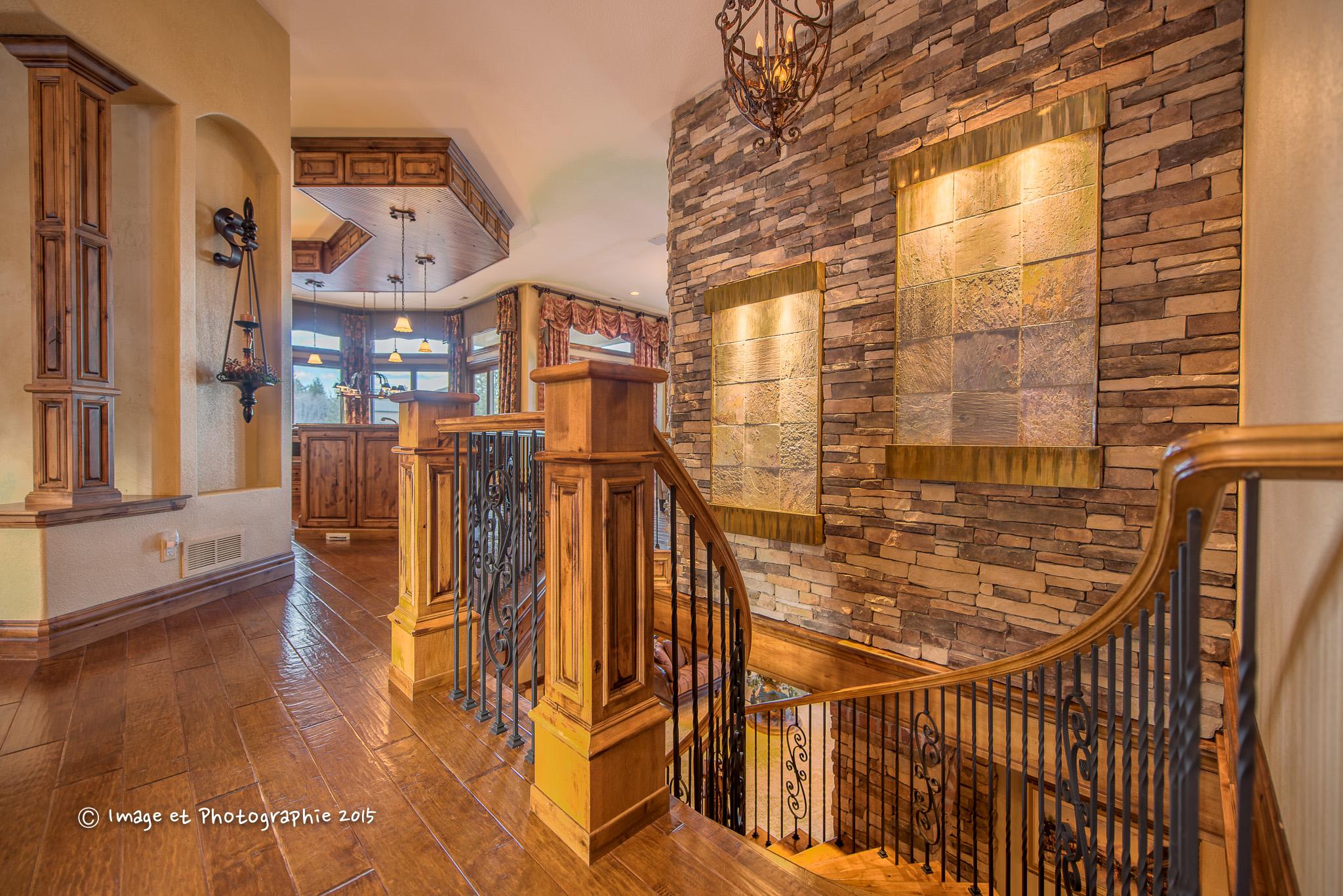 The Grand Foyer Will Transport : Grand foyer denver real estate photographer